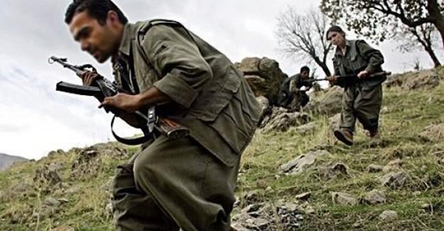 Operasyonda PKK'nın Bir Üst Düzey Yöneticisi Daha Öldürüldü
