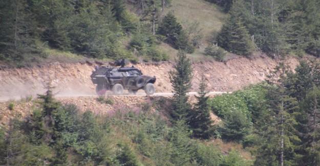 Ordu'da 3 Askerin Şehit Edildiği Saldırısı Ardından Flaş Gelişme!