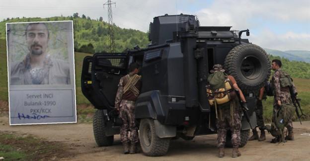 Ordulu Yiğit Kadınlar Öldürülen Teröriste Bıçakla Direnince...