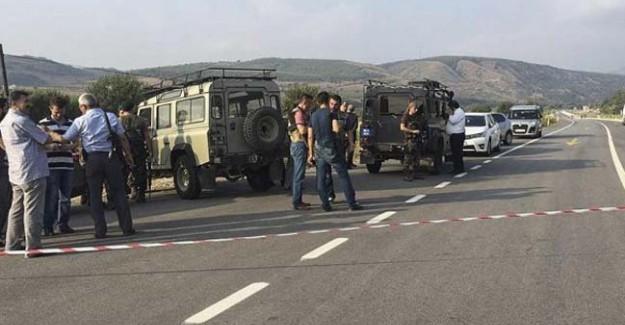 Osmaniye'de PKK'dan Hain Saldırı!