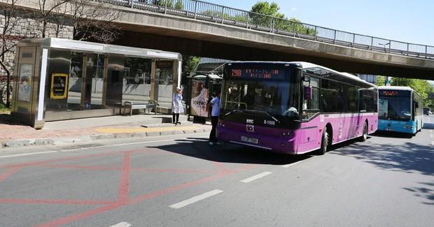 Otobüse Binerken Artık Dikkat Edin