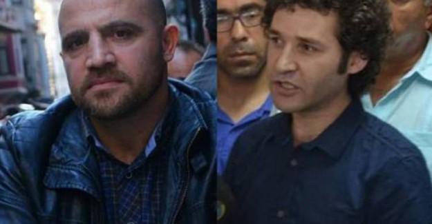 Özgür Gündem genel yayın yönetmeni tutuklandı