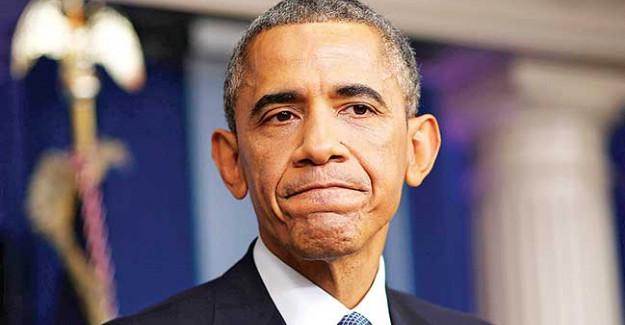 Paralelci Danışmanlar Obama'yı Şaşırttı! Orada Bile Çıktılar