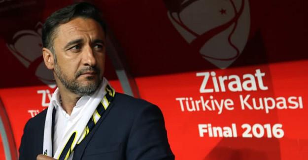 Pereira Porto ile anlaştı, Fenerbahçe'den kovulmayı bekliyor
