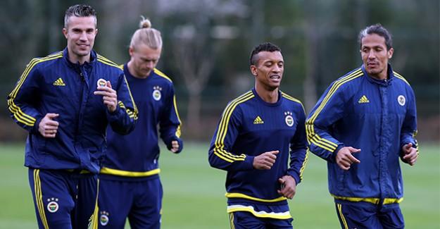 Pereira, Yıldız Futbolcuyu Devre Dışı Bıraktı!