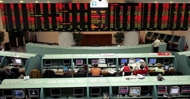 Piyasalarda Hafta Başı Analizi