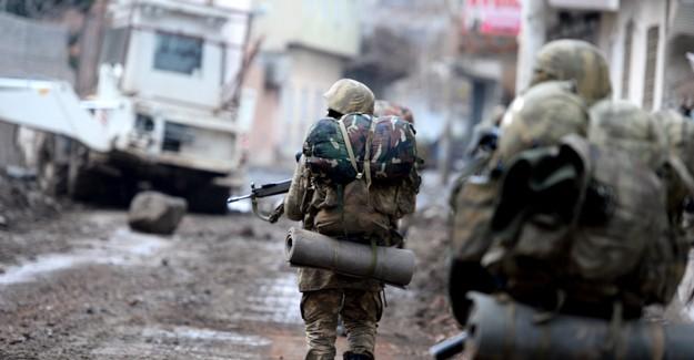 PKK 8 Ayda Resmen Çöktü; İşte O Rakam
