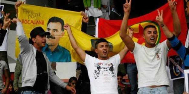 PKK Destekçilerine Kol kanat Geren Almanya'dan Skandal Karar!