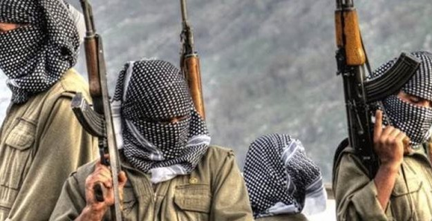 PKK Kaçırdığı Çiftçilere Bunu Yaptı