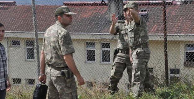 PKK Rotayı Karadeniz'e Çevirdi!