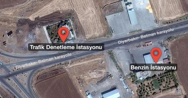 PKK Saldırılarında 'Benzinlik' Detayı: Haritadan Sileceklerdi!