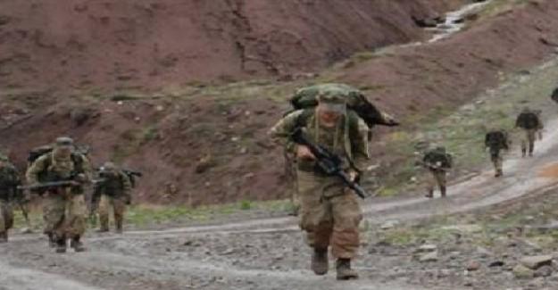 PKK Tunceli'de Jandarma Taburuna Saldırdı!