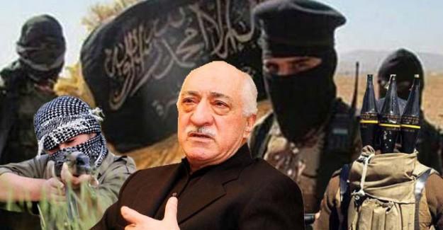 PKK ve DAEŞ'e Sınırı FETÖ Açtı! İşte Kan Donduran Tespitler
