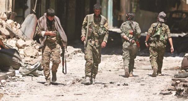 PKK'da Büyük Panik! Kaçıyorlar
