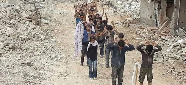 PKK'da Çözülme Devam Ediyor: 42 Terörist Daha Teslim Oldu!