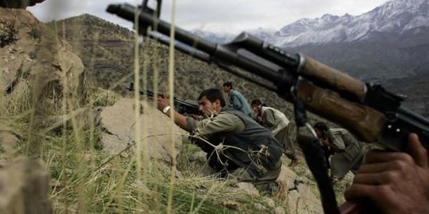 PKK'dan Jandarma Tabur Komutanlığı'na Saldırı!