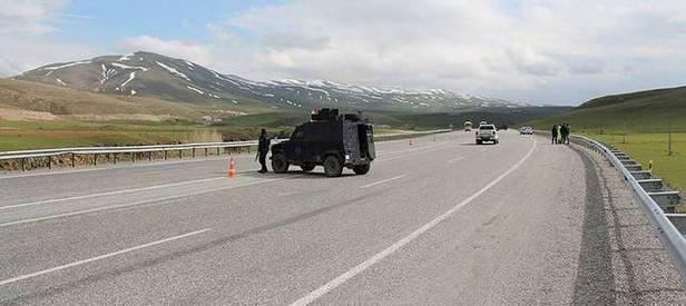 PKK'dan kalleş pusu! 4 şehit!