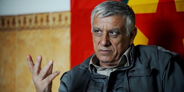 PKK'dan Türkiye'ye Alçak Tehdit!