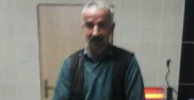 PKK'lı Hainler Evinin Önünde Şehit Etti