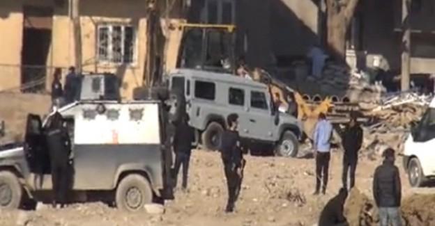 PKK'lı Hainlerden Şırnak'ta Patlama: 5 İşçi Yaralandı