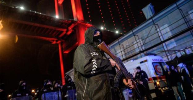 PKK'lı Kansız Teröristten Alçak Paylaşım!