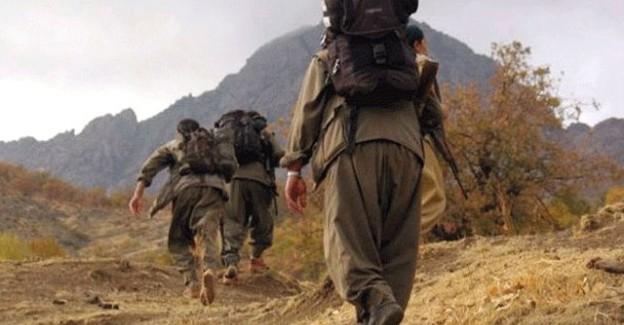 PKK'lıların Kaçırdığı Beton Mikserleri Bulundu