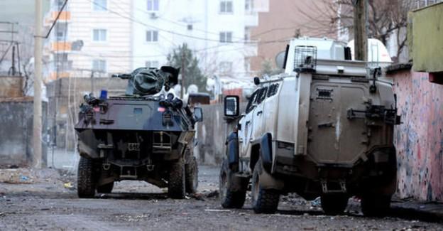 PKK'nın 1 Ton'luk Tuzağı Son Anda Fark Edildi