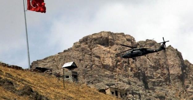 PKK'nın elebaşı teröristleri öldürüldü! Bakın kim çıktılar?