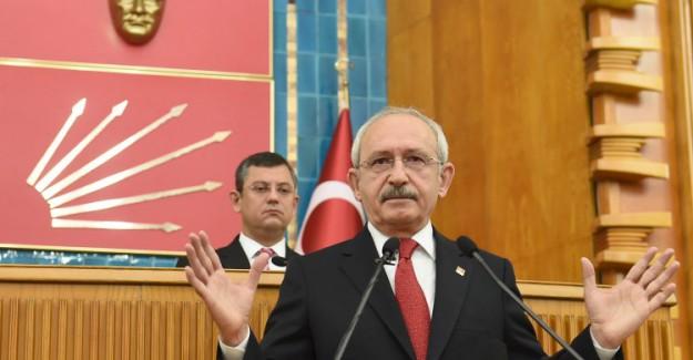 PKK'nın Gazetesi Kapatıldı, Kılıçdaroğlu Tepki Gösterdi