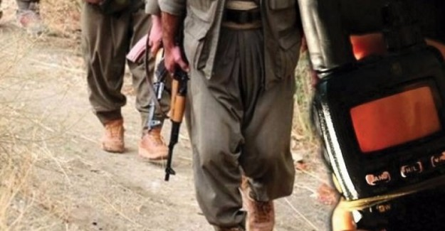PKK'nın Katliam Listesi Ortaya Çıktı!