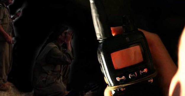 PKK'nın Nusaybin Hezimeti! Telsiz Konuşmaları Belge Oldu