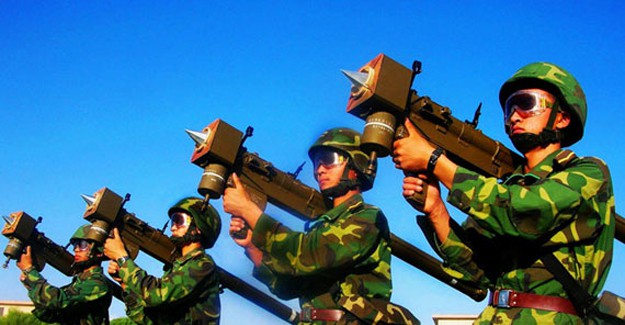 PKK'nın Saldırı Planı Değişti; Çin Füzesi Ellerine Geçince...