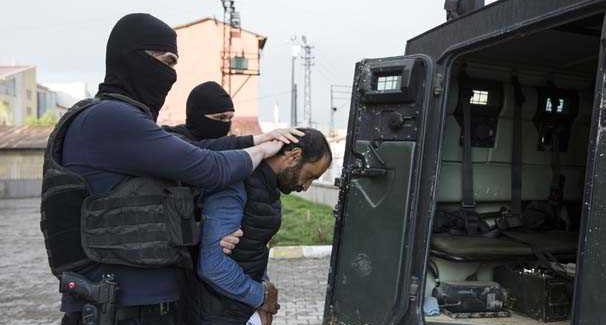 PKK'nın Sözde Sorumlusundan Şok İtiraflar! Yakalanınca Öyle Şeyler Anlattı ki...
