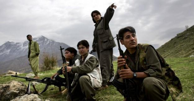 PKK'nın Yeni Hedefi O Lider!
