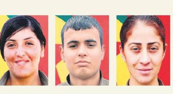 PKK'ya Darbe! Tim'in Tamamı Öldürüldü