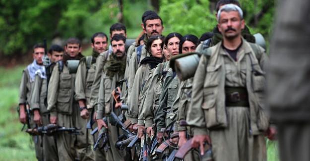 PKK'ya Sızan MİT'çileri O İnfaz Ettirmiş!