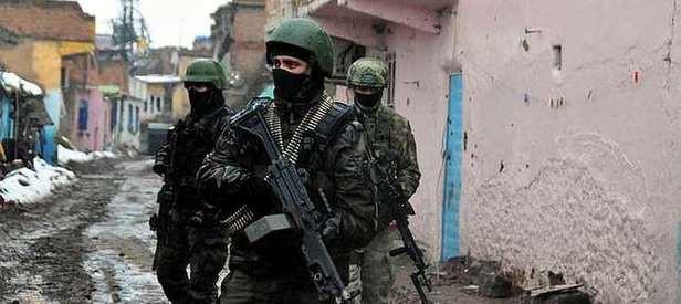 PKK'ya Tarihin En Büyük Darbesi Vuruldu! İnlerine Gömdük
