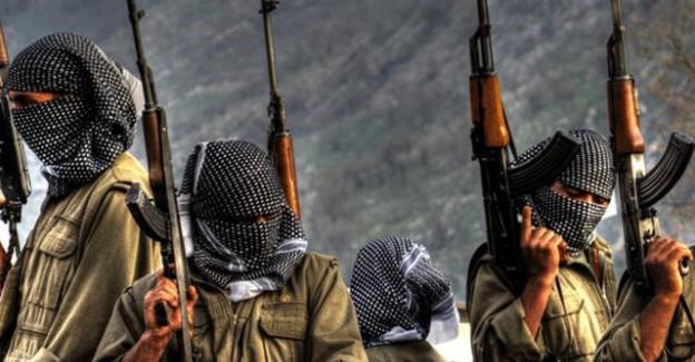 Planları Suya Düştü: PKK Yöneticilerinden 'Çöküş' İtirafı!