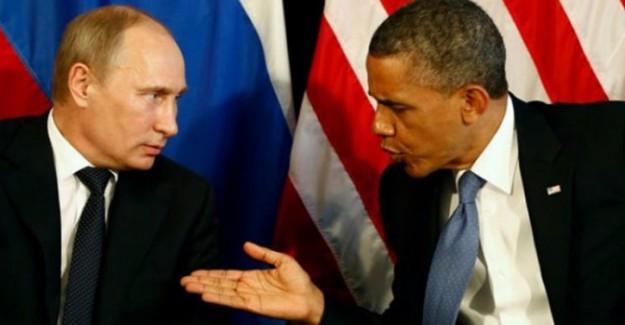 Putin Düğmeye Bastı! 16 Yıl Sonra ABD'ye Büyük Şok!