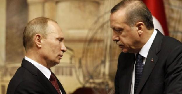 Putin'den Sürpriz Karar! Türkiye'ye Geliyor