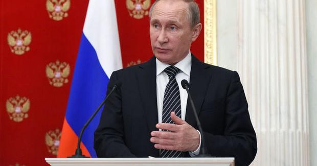 Putin'den Türkiye Açıklaması: Samimi Gayret İçindeyiz