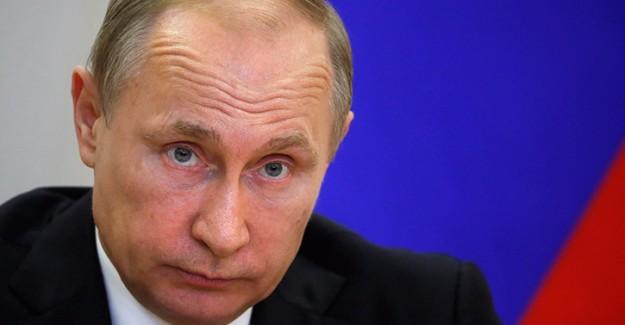 'Putin'in de Sonu Hitler Gibi Olacak!'