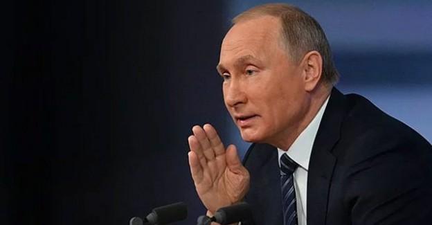 Putin'in Son Oyunu, Yüz Binlerce Kişi İşsiz Kalabilir!