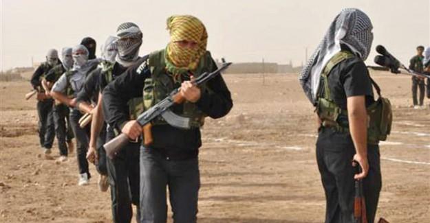 PYD Gençleri Zorla Silah Altına Alıyor!