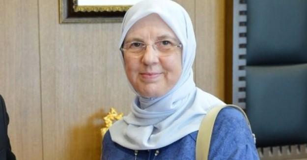 Ramazanoğlu: 28 Şubat'ın Mağdurları Kadınlardı!