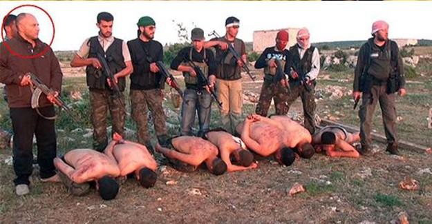 Rejim Askerini Öldüren Göçmene Ömür Boyu Hapis