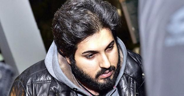 Reza Zarrab'ın talebi geri çevrildi