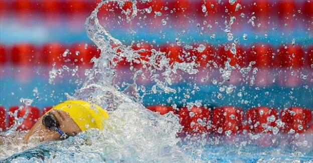 Rio Olimpiyatlarında İlk Doping Vakası