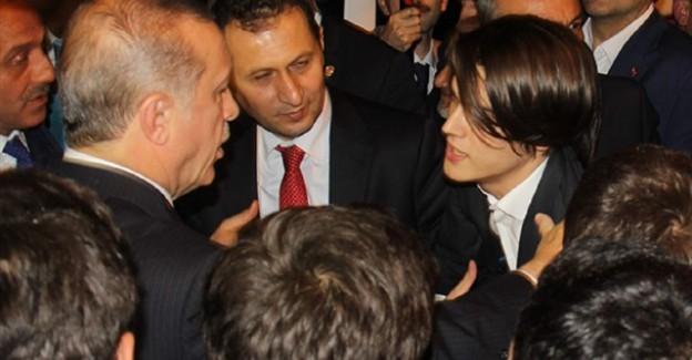 Rizeli Gençten İlginç Talep; Erdoğan'ın Yolunu Kesti