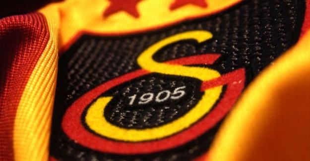 Rodriques Galatasaray'da!